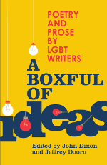 Cover of A Boxful of Ideas